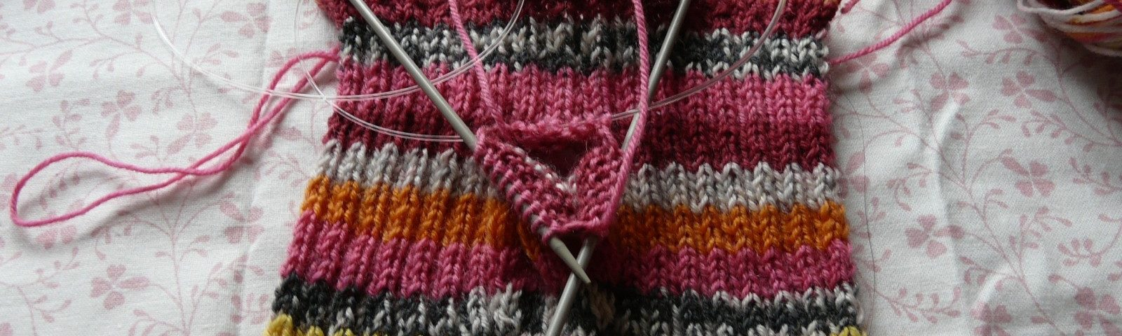 comment se servir d une aiguille circulaire en tricot