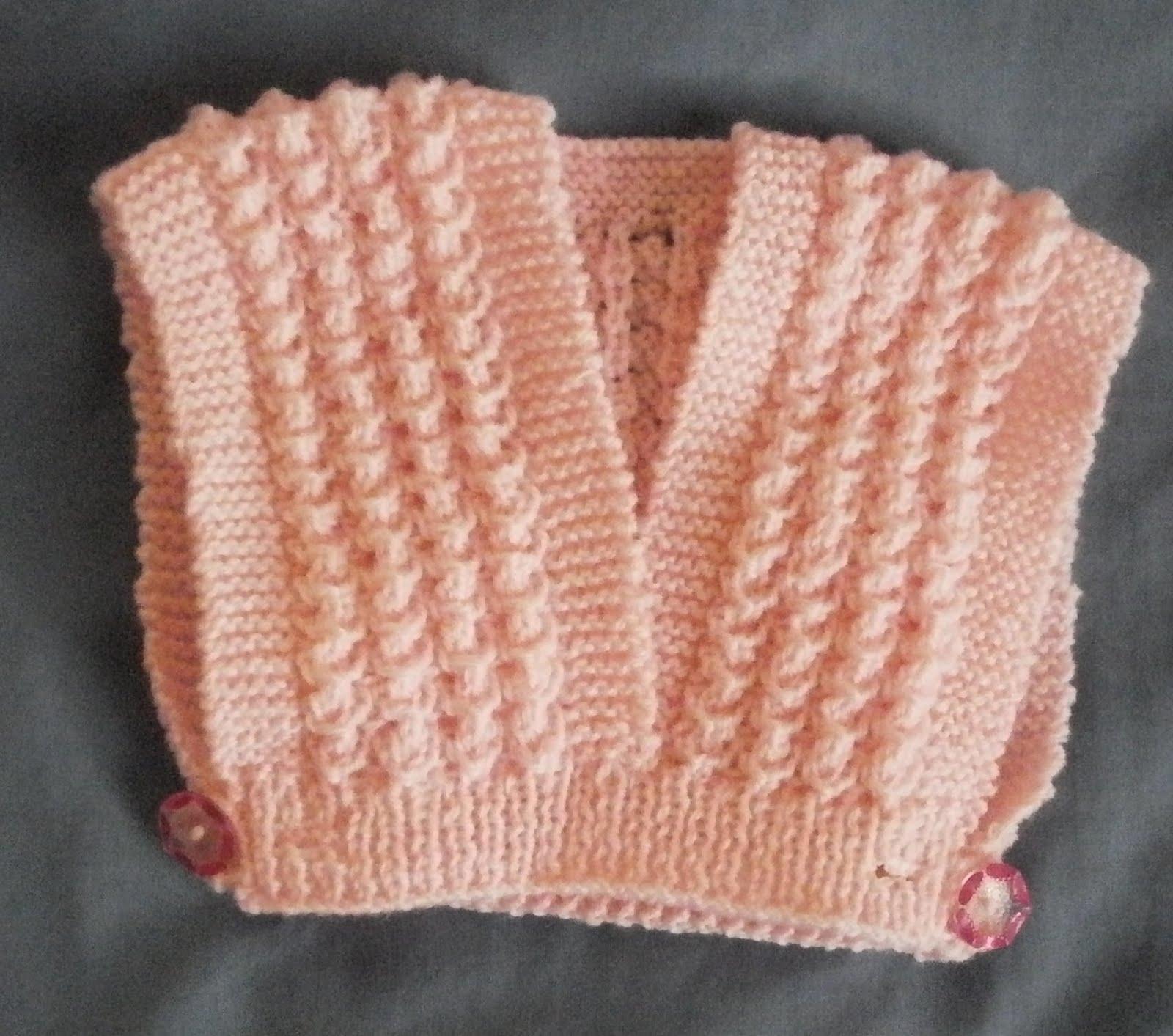 256f6c4ad25 Points fantaisie tricot aiguilles - i love tricot