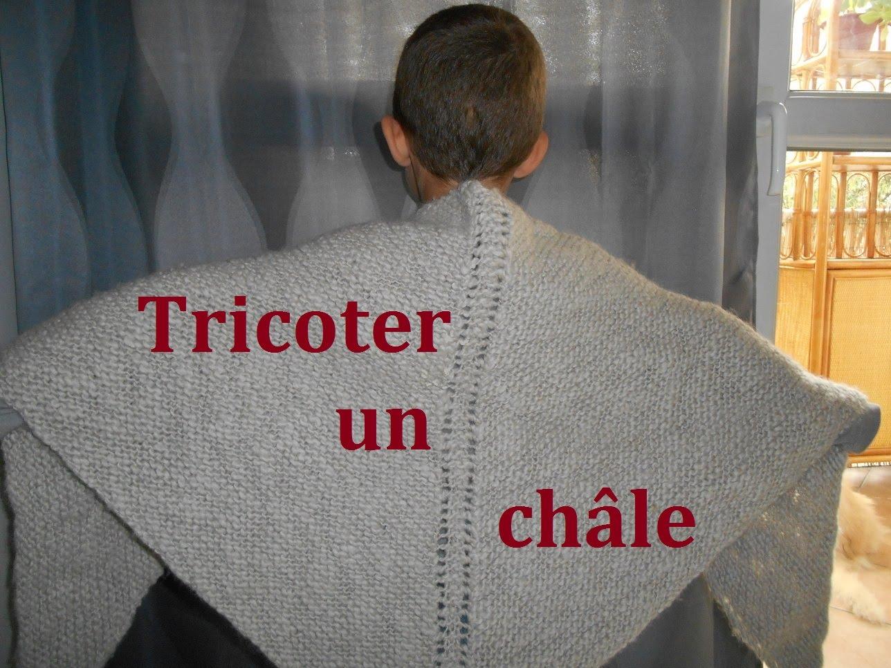 Comment Tricoter Un Snood Avec Des Aiguilles Circulaires 5e3b4c96b40