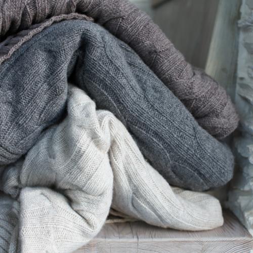 gros plaid laine i love tricot. Black Bedroom Furniture Sets. Home Design Ideas