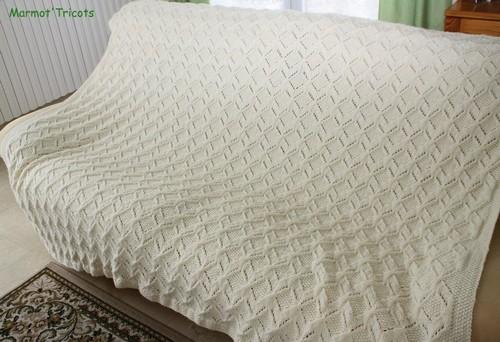 laine pour plaid xxl i love tricot. Black Bedroom Furniture Sets. Home Design Ideas