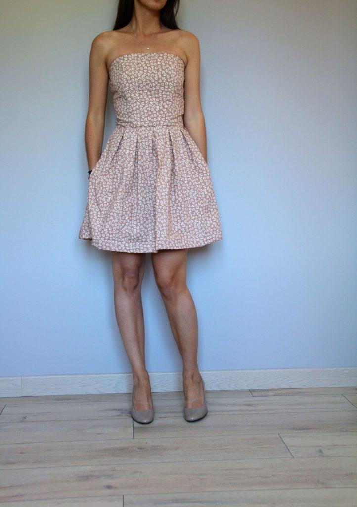 Tuto couture robe - i love tricot